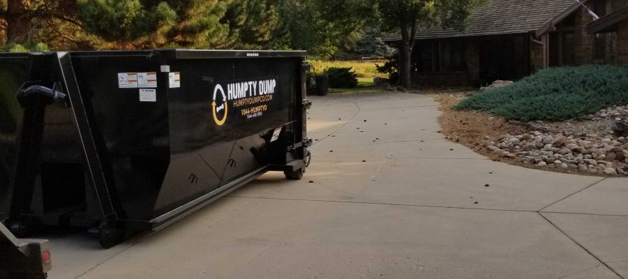 "featured image of the blog titled ""Five Junk-Free Tips From The Top Hauling Service in Denver"""