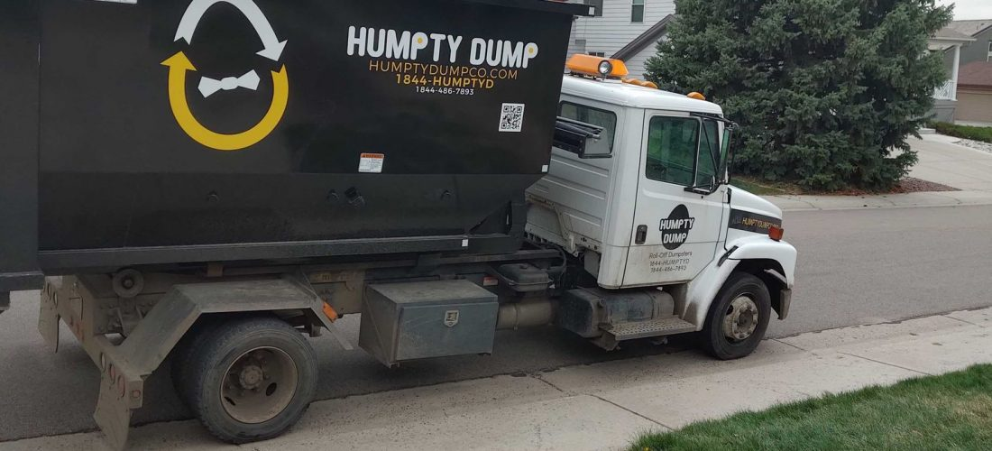 """featured image of the blog titled """"#TrashTalk: Disposal Reminders from Centennial's Top Dumpster Rental Company"""""""